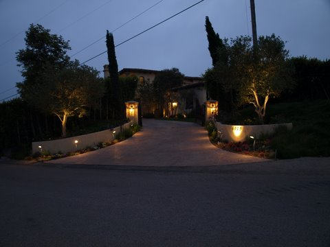 Outdoor Lighting Simi Valley Fixtures