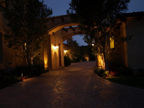 Outdoor Lighting Simi Valley Modern Outdoor  Lighting