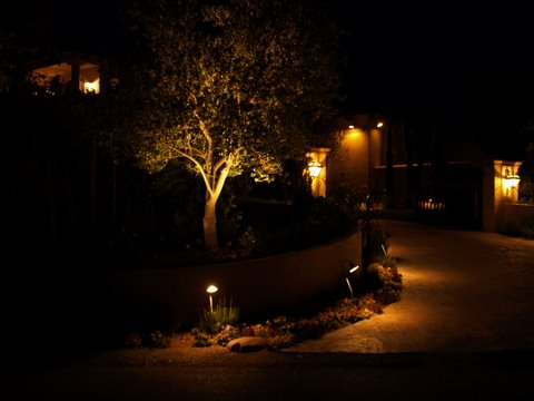 Outdoor Lighting Simi Valley Landscape Lighting