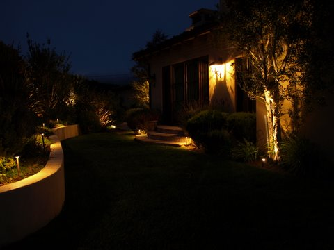 Outdoor Lighting Simi Valley Landscape Lights